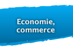 Economie, commerce